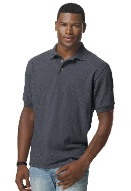 055X Cotton Pique' Polo